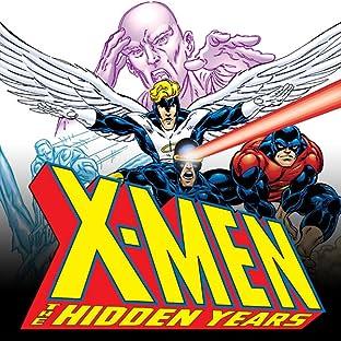 X-Men: The Hidden Years (1999-2001)