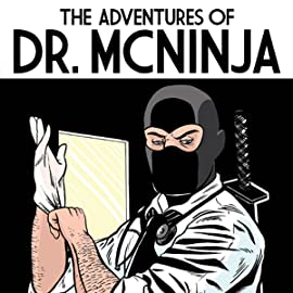 The Adventures of Dr. McNinja