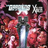 Les Gardiens de la Galaxie/All-New X-Men