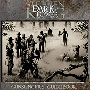 Dark Tower: Gunslinger's Guidebook, Vol. 1
