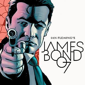 James Bond (2017)
