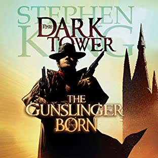 Dark Tower: The Gunslinger Born, Vol. 1