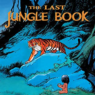 The Last Jungle Book