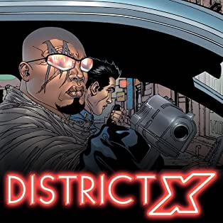 District X (2004-2005)