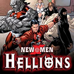 New X Men 2004 2008