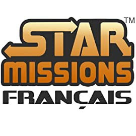 Star Missions - French