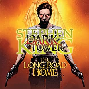 Dark Tower: The Long Road Home, Vol. 1