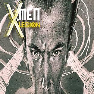X-Men: Legion