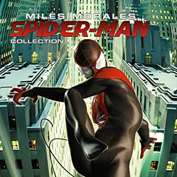 Miles Morales: Spider-Man Collection