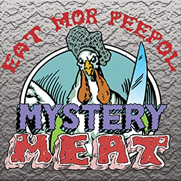 Mystery Meat Comix: Tales To Spoil Your Dinner