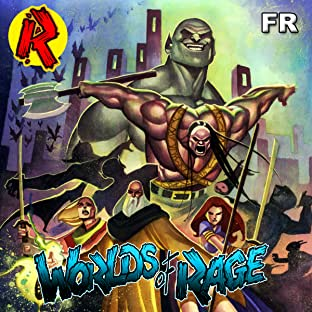 Worlds of Rage