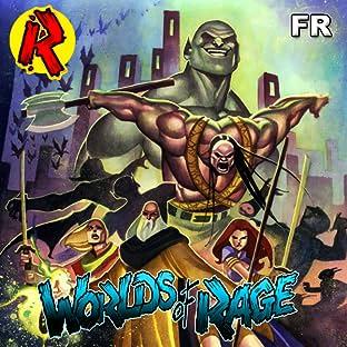 Worlds of Rage