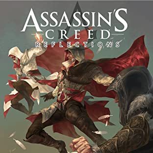 Assassin S Creed Reflections Digital Comics Comics By Comixology