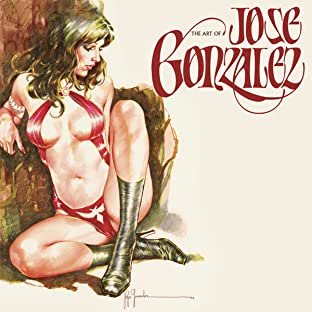 Art of Jose Gonzalez