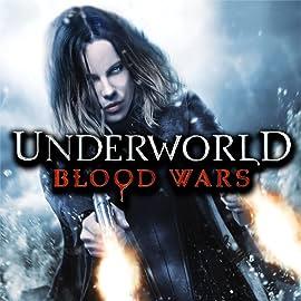 Underworld, Vol. 1: Blood Wars