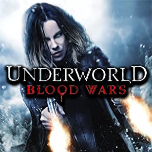 Underworld, Vol. 1: Blood Wars