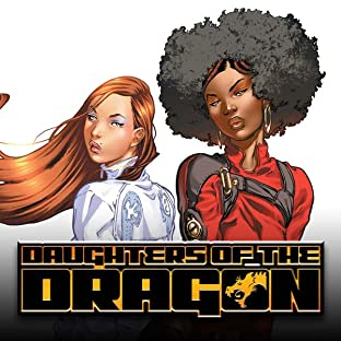Daughters Of The Dragon (2006)