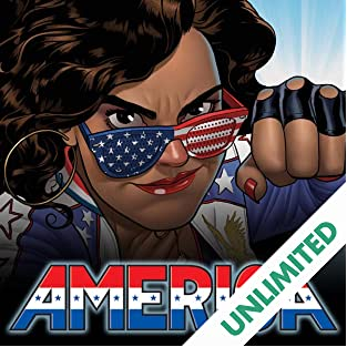 America (2017-)