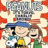 Its Tokyo Charlie Brown