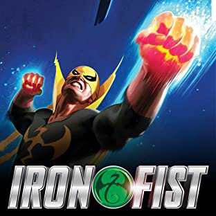 Iron Fist (2017-2018)