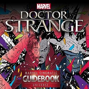 Guidebook to the Marvel Cinematic Universe - Marvel's Doctor Strange