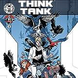 Think Tank: Animal