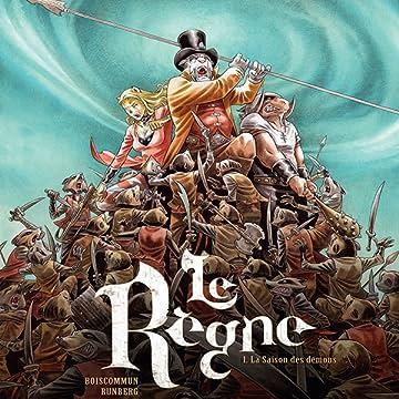 Le Règne