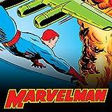 Marvelman (1954-1963)