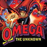 Omega: The Unknown (1976-1977)
