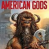 Neil Gaiman's American Gods: The Shadows
