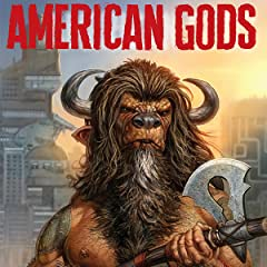 Neil Gaiman's American Gods: The Shadows