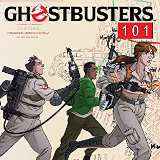 Ghostbusters 101