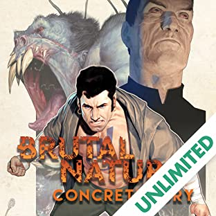 Brutal Nature: Concrete Fury