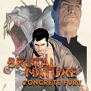 Brutal Nature: Concrete Fury