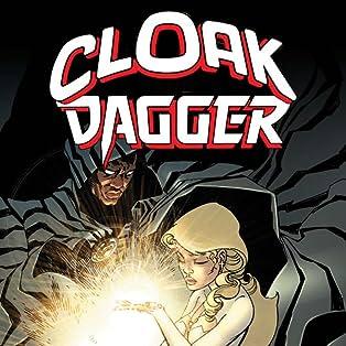 Cloak and Dagger (1985-1987)