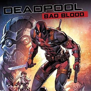 Deadpool: Bad Blood