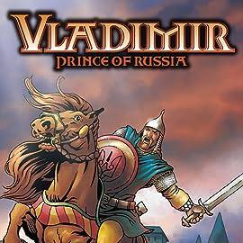 Vladimir Prince of Russia