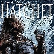 Adam Green's Hatchet