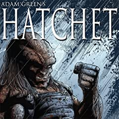 Adam Green's Hatchet