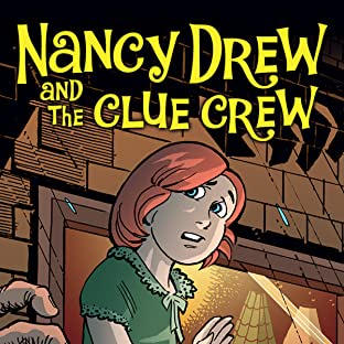 Nancy Drew & The Clue Crew