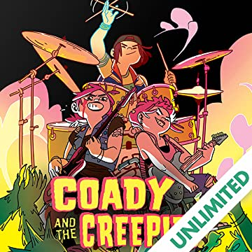 Coady and the Creepies