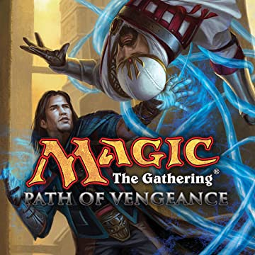 Magic the Gathering: Path of Vengeance