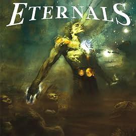Eternals (2006-2007)
