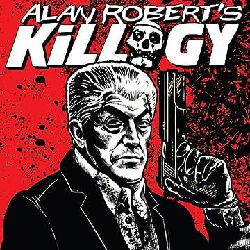 Alan Robert's Killogy