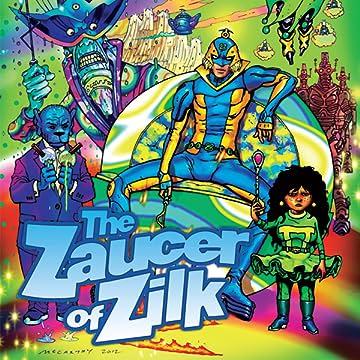 Zaucer of Zilk
