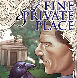 A Fine & Private Place