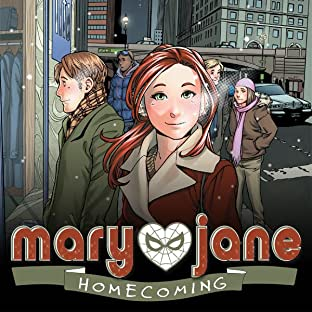Mary Jane: Homecoming (2005)