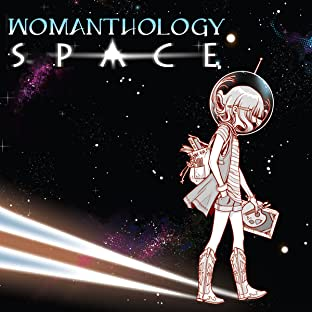Womanthology: Space
