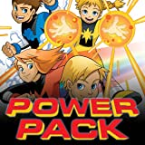 Power Pack (2005)