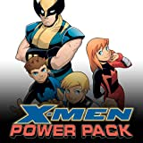 X-Men and Power Pack (2005-2006)